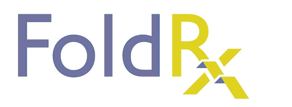FoldRX Logo