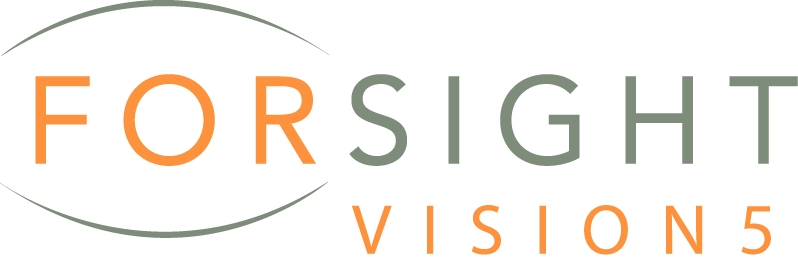 ForSight Vision 5 Logo