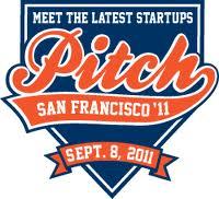 Pitch SF Logo