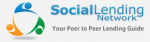 Social Lending Network Logo