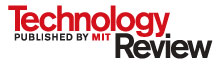 Tech Review Logo