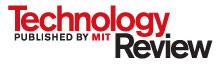 Tech Review Logo