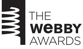 WebbyAwards Logo